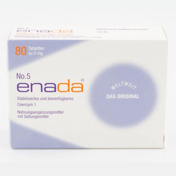 Enada No. 5